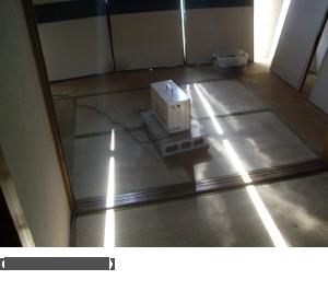 【室内の除菌&消臭】